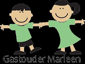Gastouder Zwolle – Marleen Maat